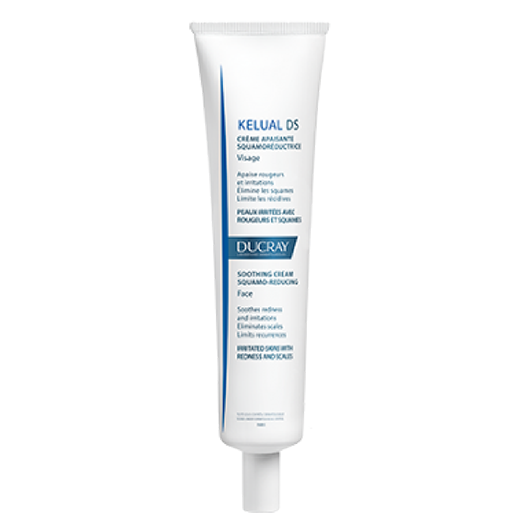 Ducray DS Squamo-Reducing Anti-Recurrence Soothing Cream 40ML feel22 Lebanon