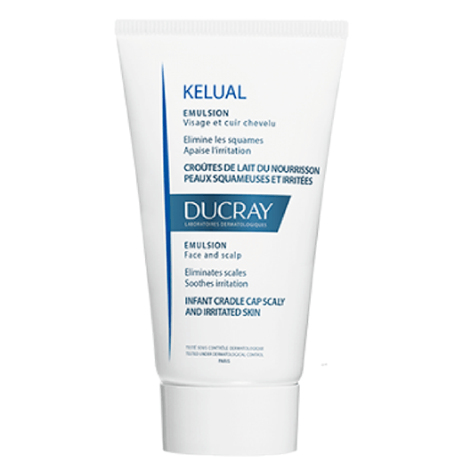 Ducray Kelual Emulsion 50ML feel22 Lebanon