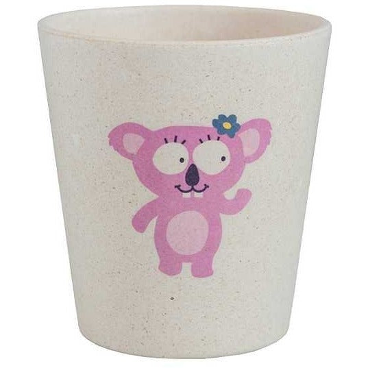 Jack N' Jill Bio Rince Cup - 4 Characters