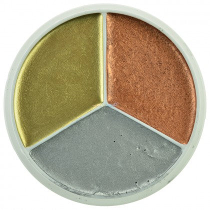 Kryolan Supracolor Grease Paint Trio