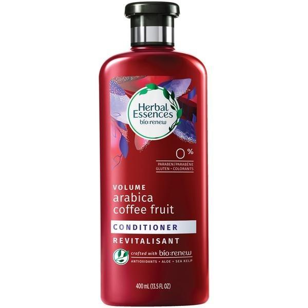 Herbal Essences Bio Renew Volume Arabica Coffee Fruit Conditioner 400ml