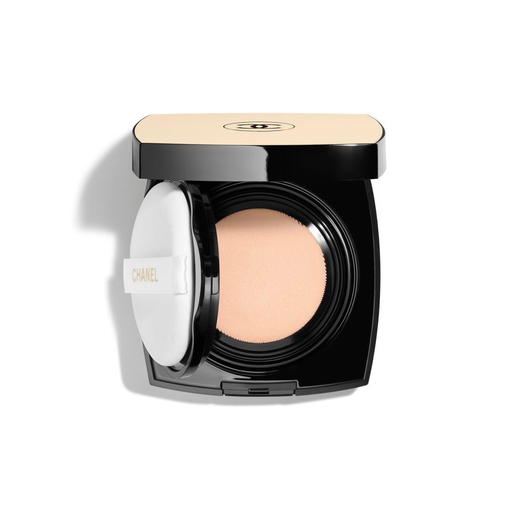 Chanel Les Beiges Healthy Glow Gel Touch Foundation SPF 25+