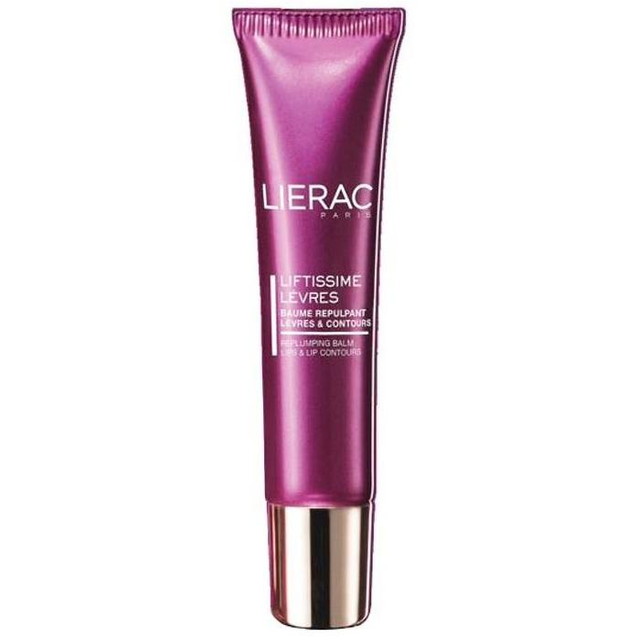 Lierac  Liftisime Levress Lips Re-plumping Balm