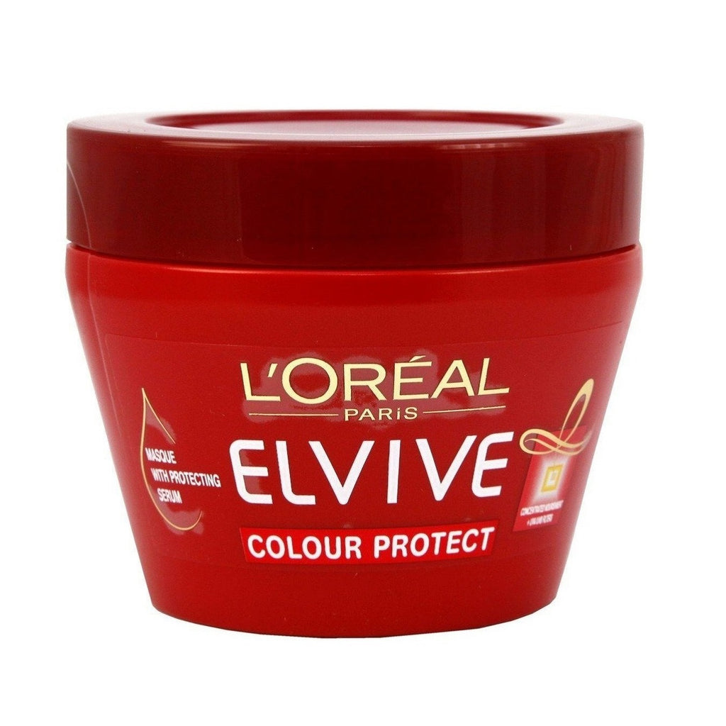 L'Oreal Paris Elvive Colour Protect Hair Mask