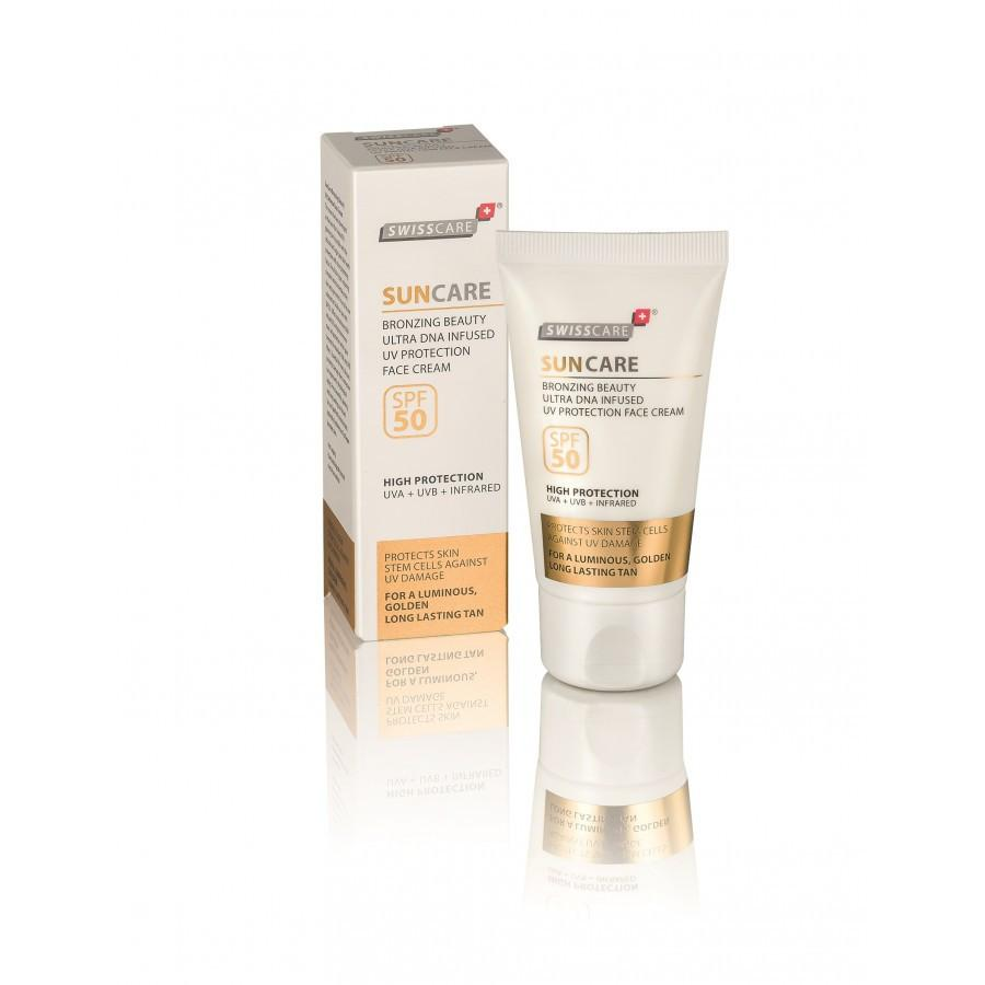 Swisscare Protection Face Cream SPF50