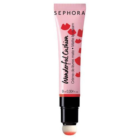Sephora Collection Wonderful Cushion Matte Lip Cream