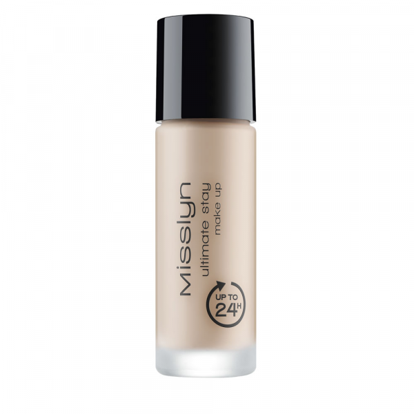 Misslyn Ultimate Stay Foundation