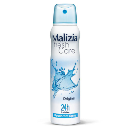 Malizia  Fresh Care Lady Deo 24h Invisible 150ml