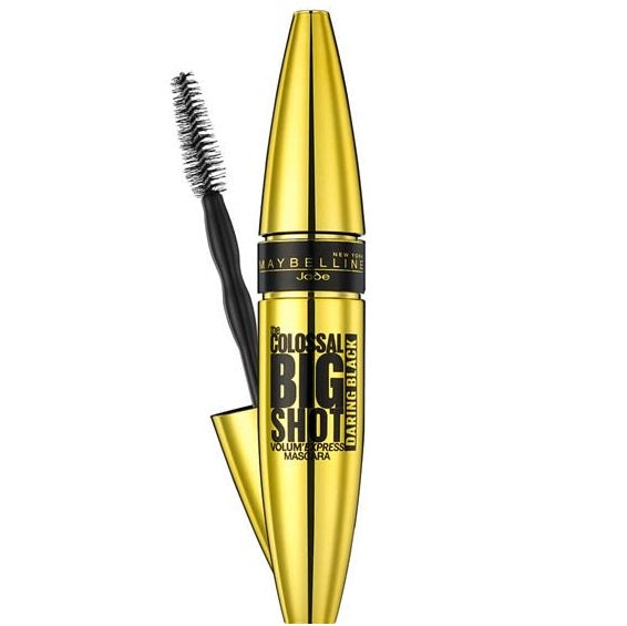 Maybelline The Colossal Big Shot Mascara - Daring Black
