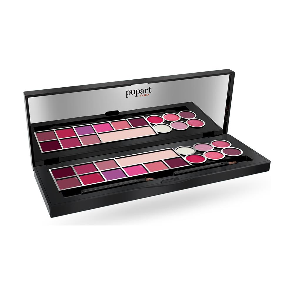 Pupa Pupart S Lips Makeup Kit