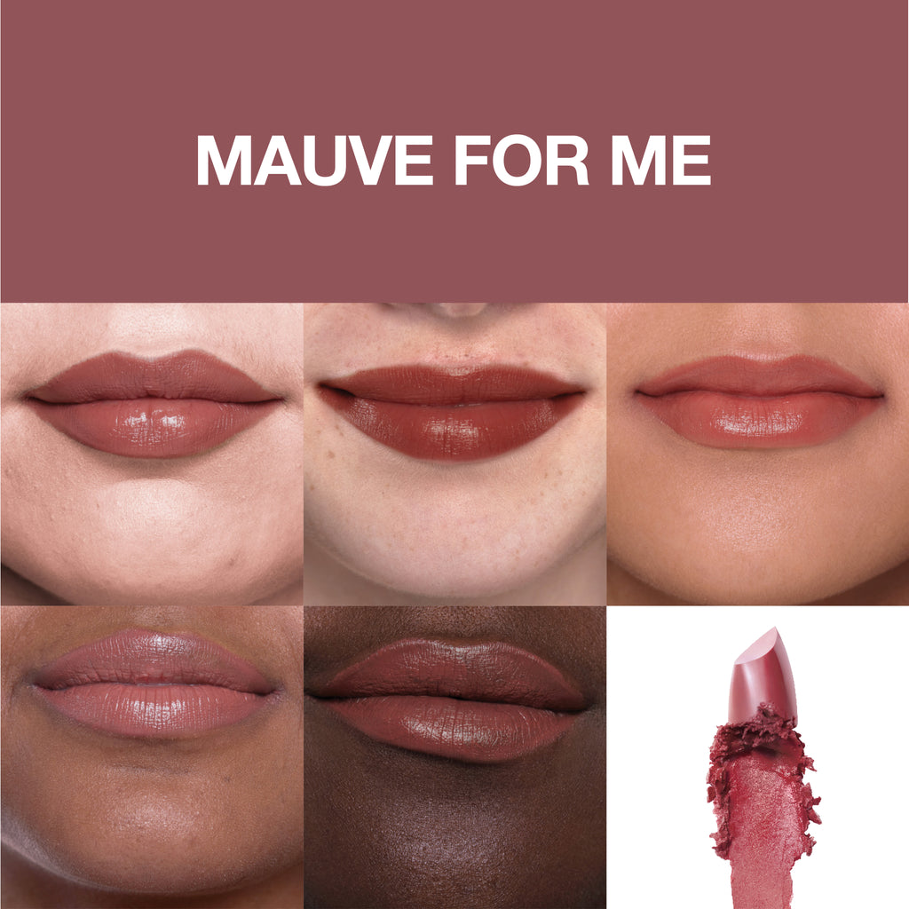 Maybelline Color Sensational Made for All Lipstick - Satin & Matte