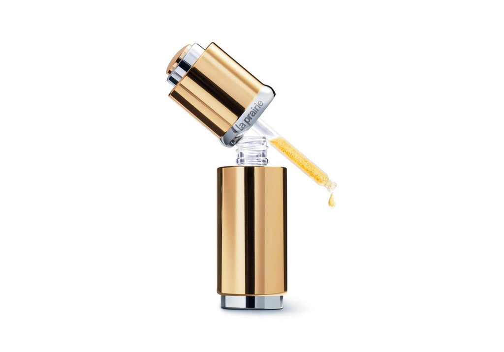 La Prairie Cellular Radiance Concentrated Pure Gold