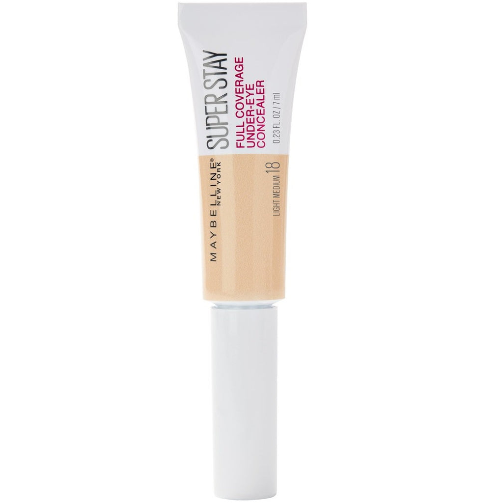 Maybelline Superstay Full Coverage Long Lasting Concealer