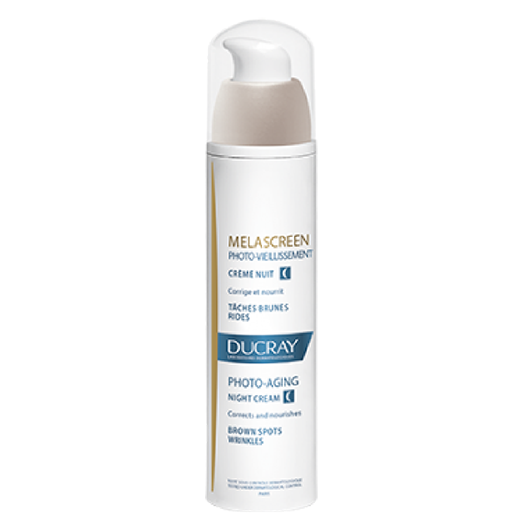 Ducray Melascreen Night Cream 50ML feel22 Lebanon