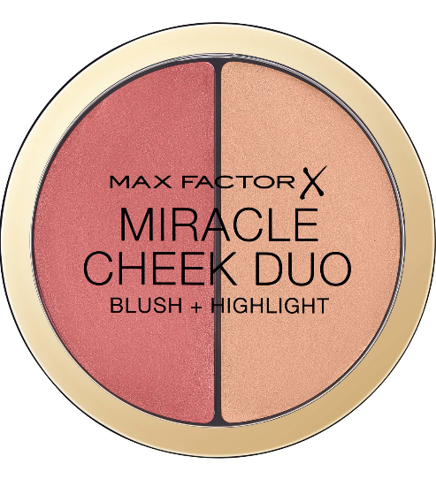 Max Factor Miracle Cheek Duo Blush