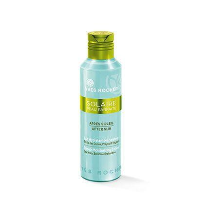 Yves Rocher Moisturizing Repairing Lotion - Face & Body