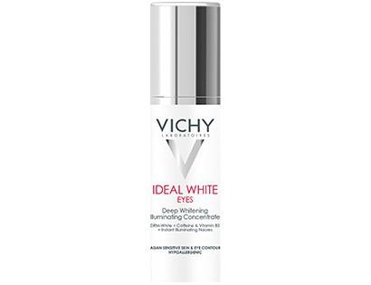 Vichy Ideal White Eyes Deep Whitening Illuminating Concentrate