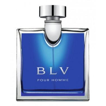 Bvlgari BLV Eau De Toillette For Men