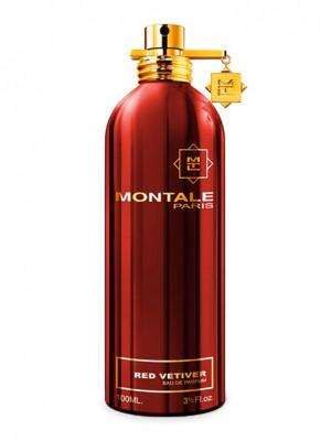 Montale Red Vetyver Eau de Parfum for Men 100ml
