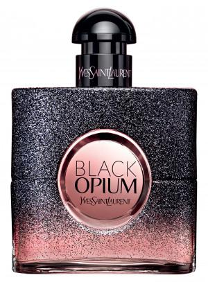 Yves Saint-Laurent Black Opium Floral Shock Eau De Parfum For Women