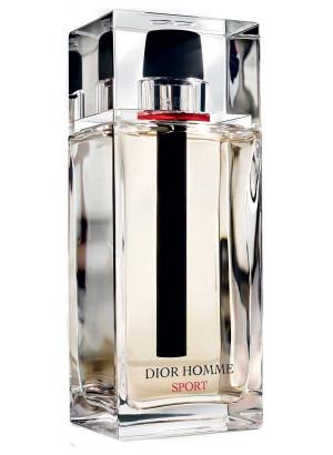 Dior Homme Sport Eau De Toilette For Men 2017