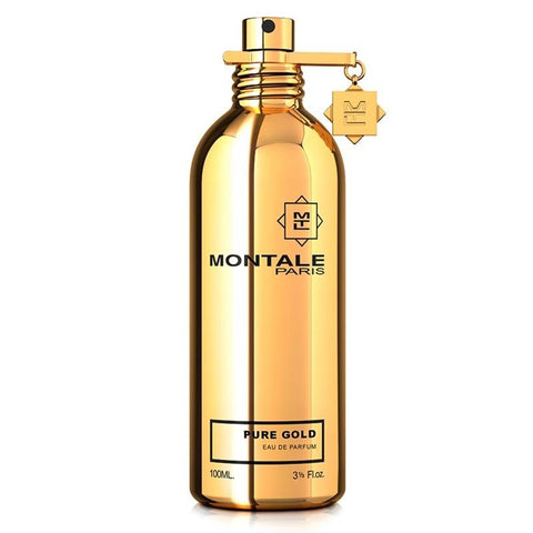 Montale Pure Gold Eau de Parfum for Women 100ml