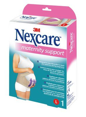 Nexcare Maternity Support Belt - Large Size