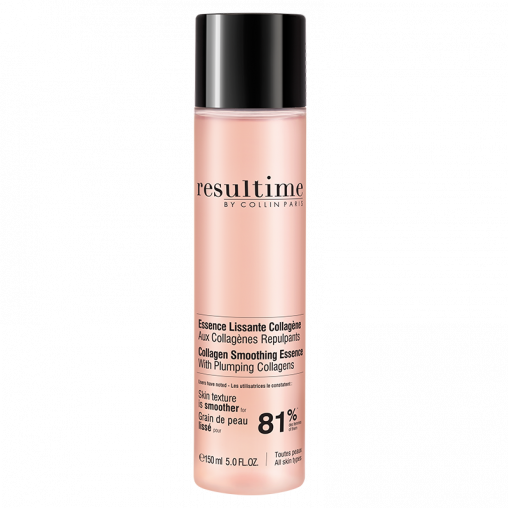 Resultime Collagen Smoothing Essence with Plumping Collagens