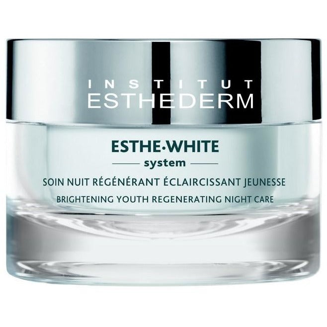 Esthederm Esthe-White Brightening Youth Generating Night Care 50ml