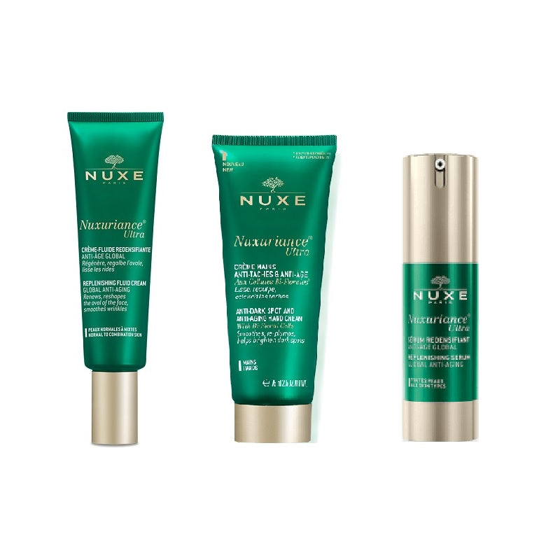 Nuxe Anti-Aging Nuxuriance Gift Set