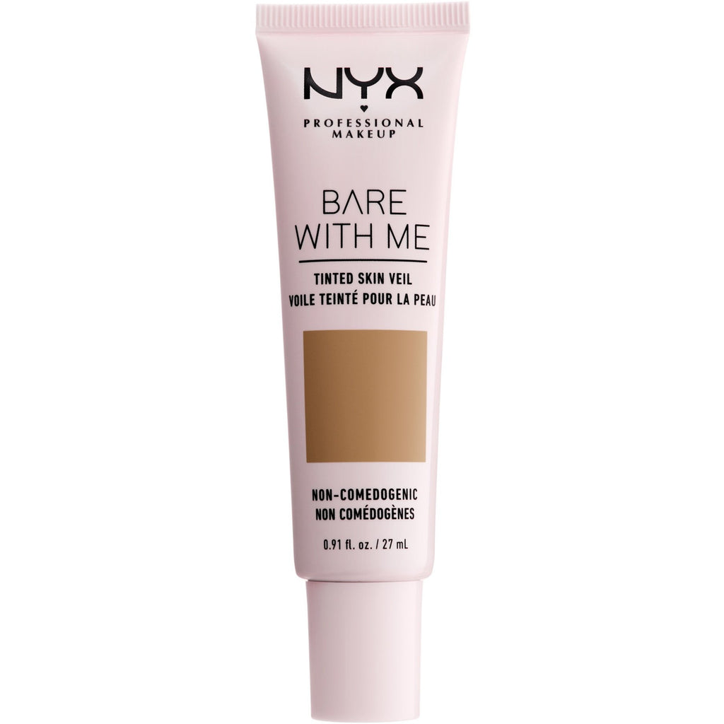 Discontinued - Nyx Professional Makeup Bare With Me Tinted Skin Veil