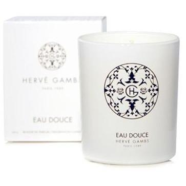 Herve Gambs Eau Douce Candle 190GR