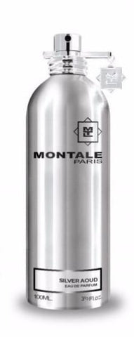 Montale Silver Aoud Eau de Parfum for Men 100ml