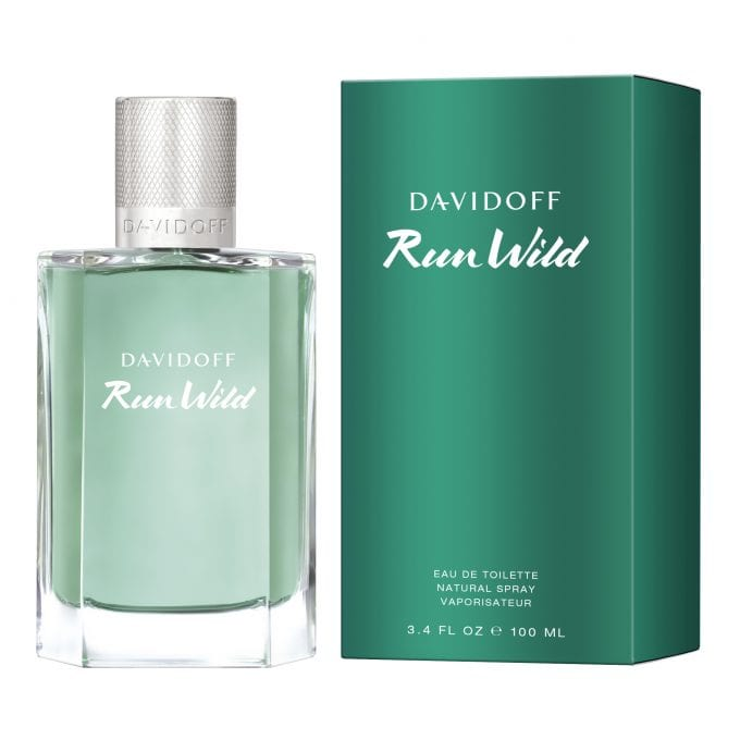 Davidoff Run Wild Eau De Toilette For Him