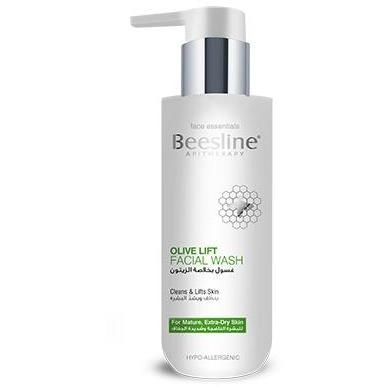 Beesline Olive Lift Facial Wash 250ml - For Mature Extra Dry Skin