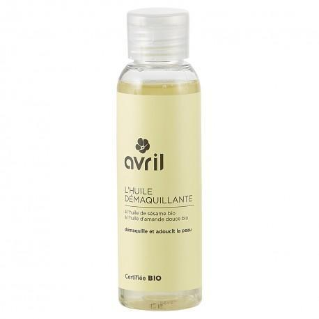 Avril Cleansing Oil 100ml - Certified Organic