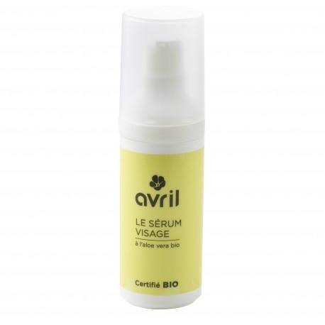 Avril Face serum 30ml - Certified Organic