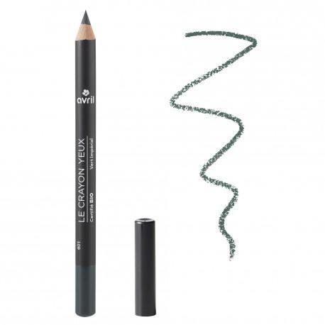 Avril Eye Pencil - Certified Organic (13 Colors)