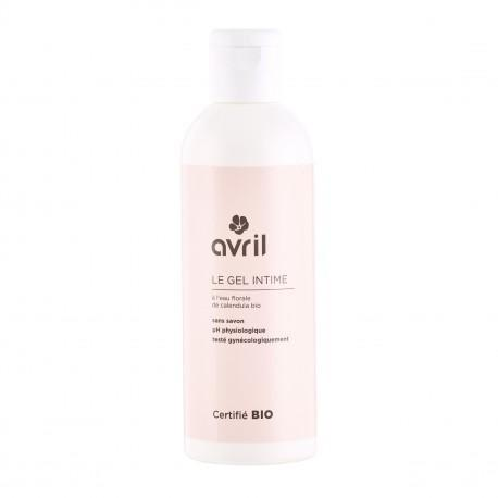 Avril Intimate Gel 200mL - Certified Organic
