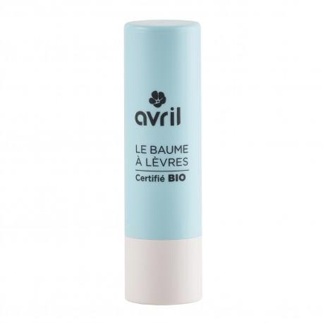 Avril Lip Balm In Stick - Certified Organic