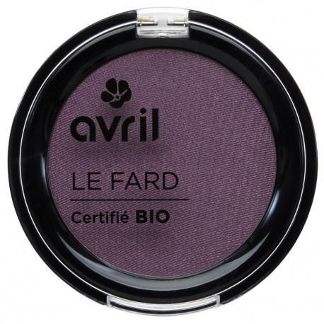 Avril Eye Shadow - Certified Organic (14 Colors)