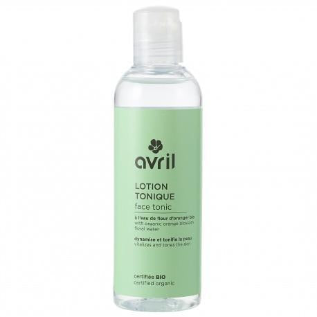 Avril Face Tonic Lotion - Certified Organic