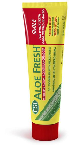 Aloe Fresh Smile Toothpaste 100ml