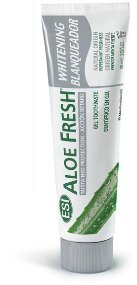Aloe Fresh Whitening Toothpaste 100ml