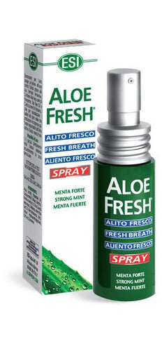 Aloe Fresh Fresh Breath Spray 200ml