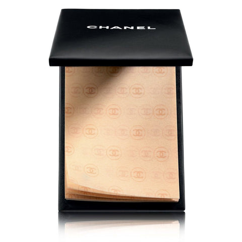 Chanel-Papier-Matifiant