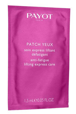 Payot Perform Lift Patch Yeux - Anti-Fatigue Lifting Express Care