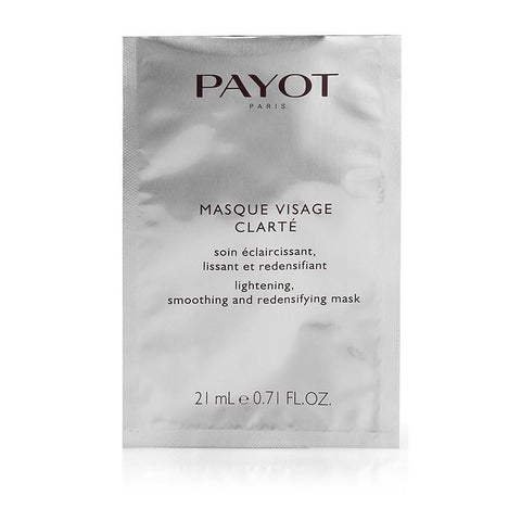 Payot Visage Masque Clart̩: Lightening Smoothing & Re-densifying Mask