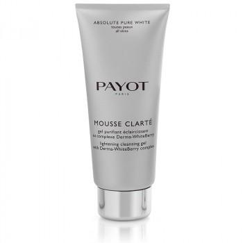 Payot Mousse Clart̩ Lightening Cleansing Gel 200ml