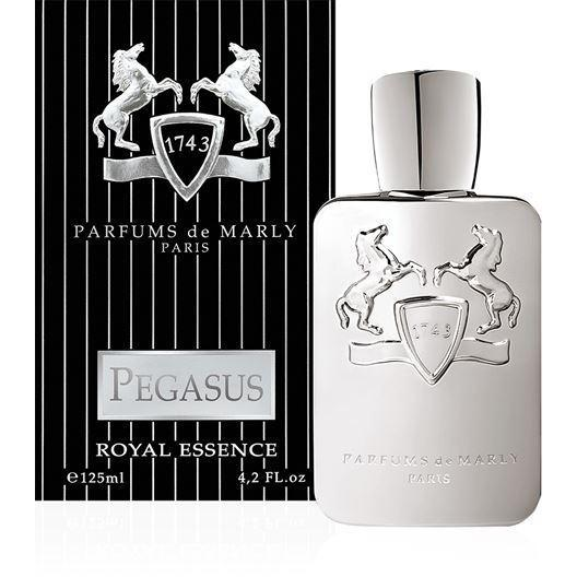 Parfums De Marly Pegasus Edp Spray 125Ml